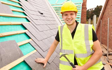 find trusted Shettleston roofers in Glasgow City