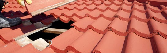 compare Shettleston roof repair quotes